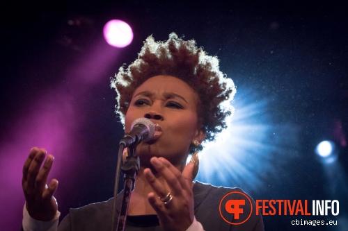 Ntjam Rosie op North Sea Jazz 2015 - Vrijdag foto