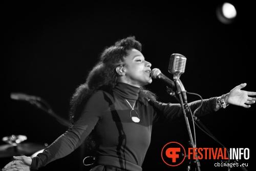 Lianne La Havas op North Sea Jazz 2015 - Zondag foto