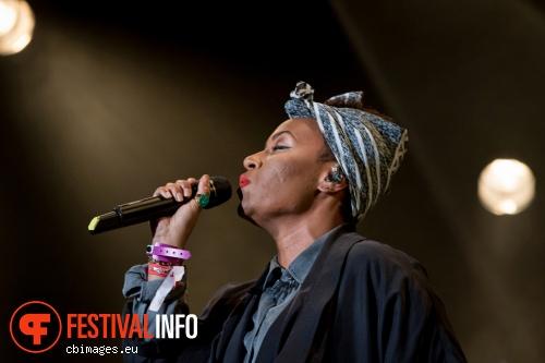 Emeli Sandé op North Sea Jazz 2015 - Zondag foto