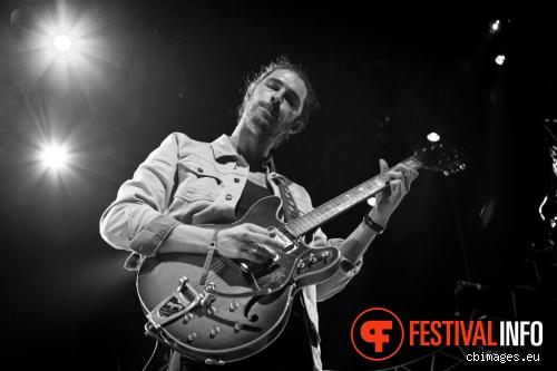 Hozier op North Sea Jazz 2015 - Zondag foto