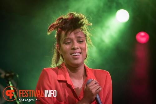 Ester Rada op North Sea Jazz 2015 - Zondag foto