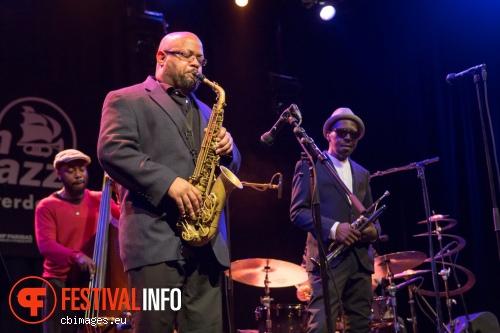 Roy Hargrove Quintet op North Sea Jazz 2015 - Zondag foto