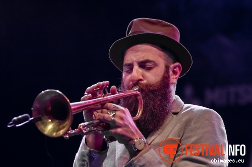 North Sea Jazz 2015 - Zondag foto