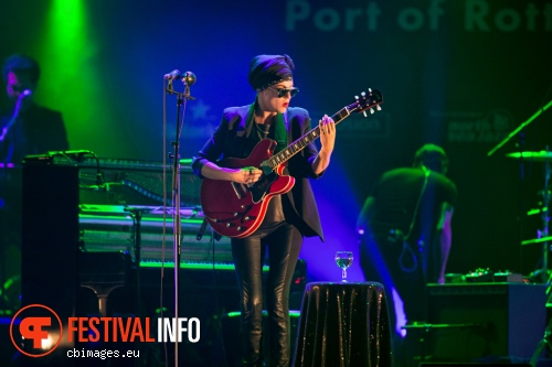 Melody Gardot op North Sea Jazz 2015 - Zondag foto