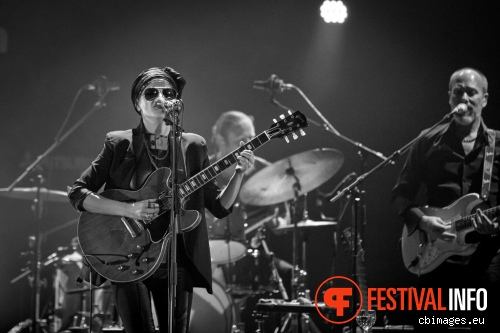 Foto Melody Gardot op North Sea Jazz 2015 - Zondag