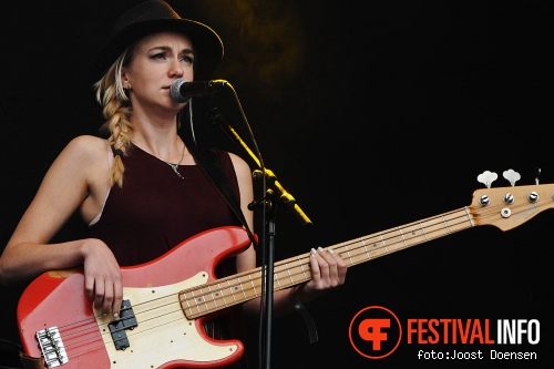 Foto The Cool Quest op ParkCity Live 2015-zondag