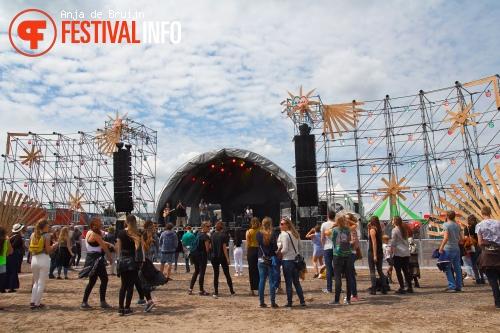 Damaris Festival 2015 foto