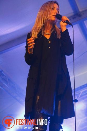 Foto Rondé op Damaris Festival 2015