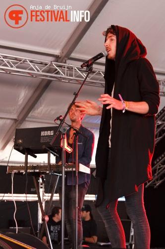 IX op Damaris Festival 2015 foto