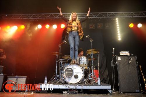 Rondé op Festival The Brave 2015 foto
