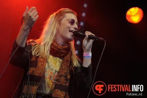 Foto Rondé op Festival The Brave 2015