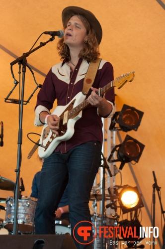 Foto AlascA op Festival The Brave 2015