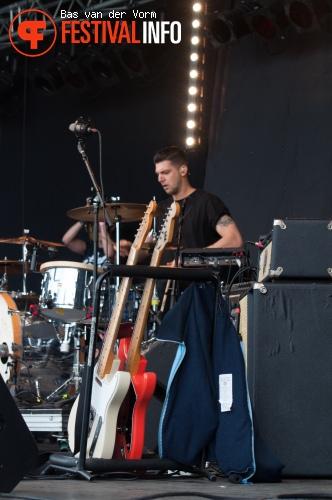 Aestrid op Festival The Brave 2015 foto