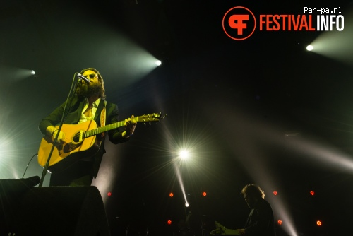 Foto Father John Misty op Lowlands 2015 - zaterdag