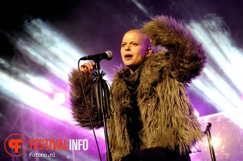 Foto Kovacs op Amsterdam Woods Festival 2015 - vrijdag