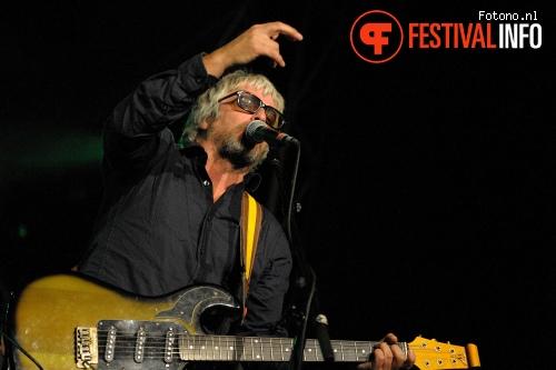 I am Kloot op Amsterdam Woods Festival 2015 - zaterdag foto