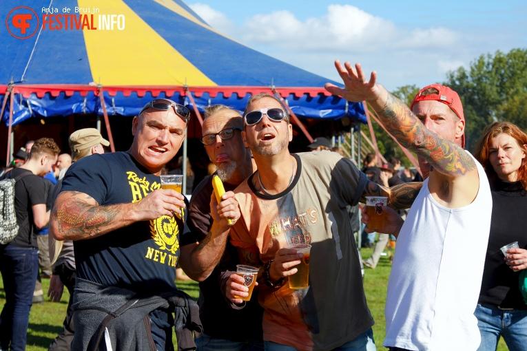 Baroeg Open Air 2015 foto
