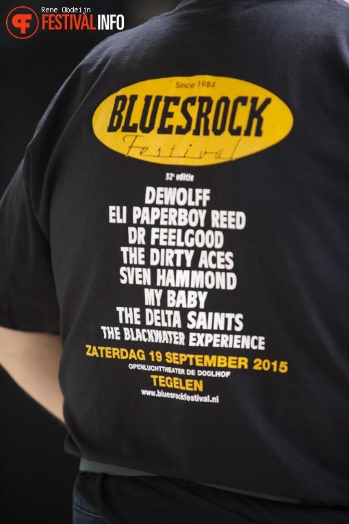 Bluesrock Festival Tegelen 2015 foto