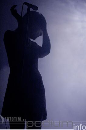 Foto Hooverphonic op Hooverphonic - 21/5 - Melkweg