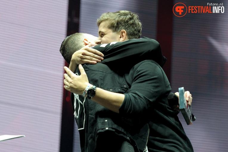 Foto Martin Garrix op Amsterdam Music Festival 2015 - Vrijdag