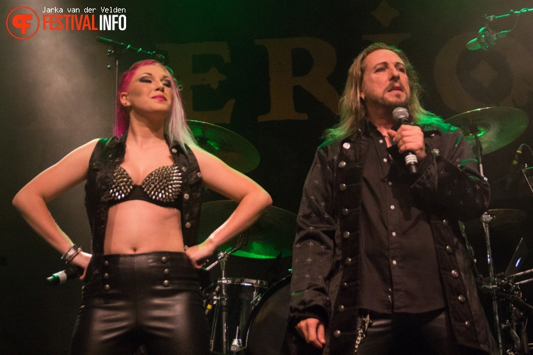 Therion op FemME 2015 foto