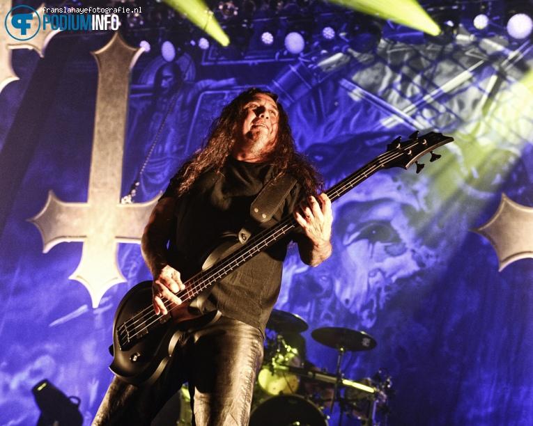 Foto Slayer op Slayer + Anthrax - 25/10 - 013