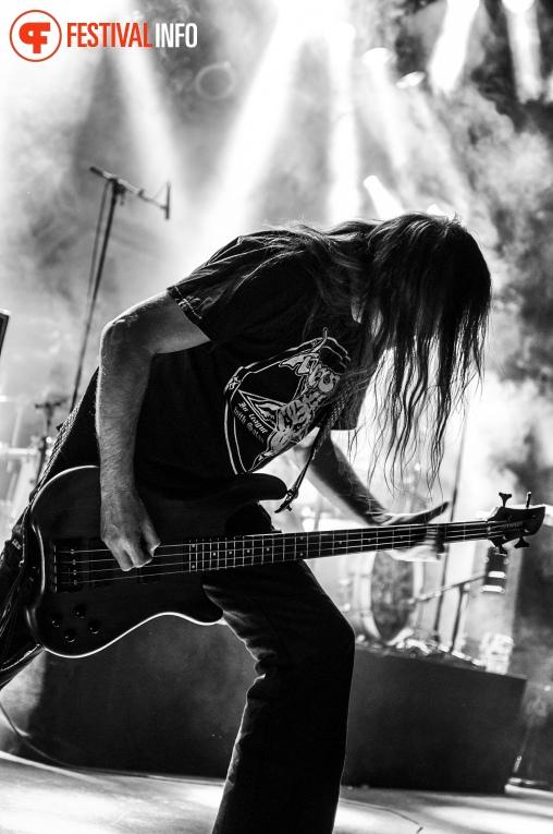 Foto Sodom op Krachtstroom Festival 2015