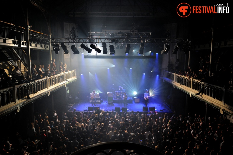 Foto Circa Waves op London Calling #2 2015 - vrijdag