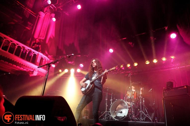 Kurt Vile op London Calling 2015 #2 - zaterdag foto