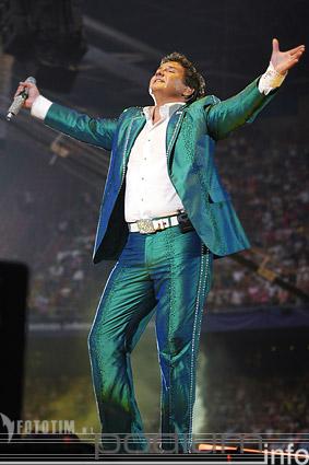 Foto René Froger op Toppers in Concert - 2/6 - Amsterdam Arena