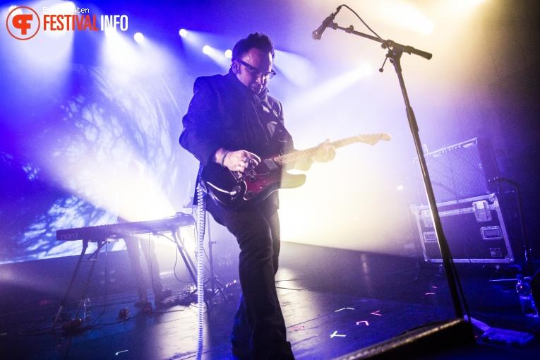 Mercury Rev op Iceland Airwaves 2015 foto
