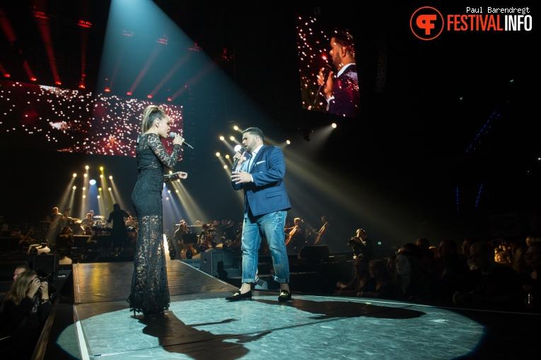Fernando Varela op Night of the Proms Rotterdam 2015 foto
