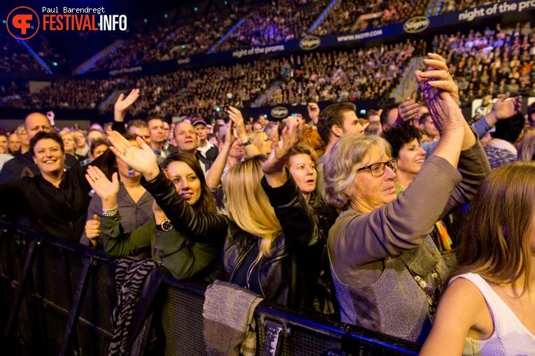 Night of the Proms Rotterdam 2015 foto