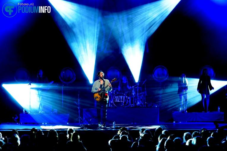 Hozier op Hozier - 27/11 - Carré foto