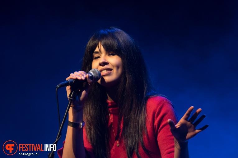 Foto Maria Mena op Songbird Festival 2015 - Zaterdag