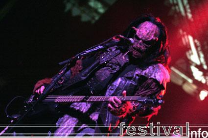 Foto Lordi op Schwung 2007