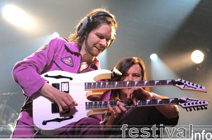 Foto Paul Gilbert op Schwung 2007