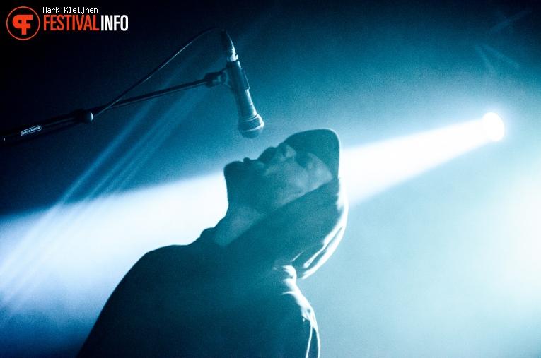Foto Conan op Eindhoven Metal Meeting 2015 - vrijdag