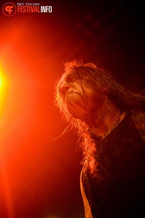 Foto Marduk op Eindhoven Metal Meeting 2015 - zaterdag