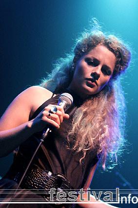 Oi Va Voi op Music in my Head 2007 foto