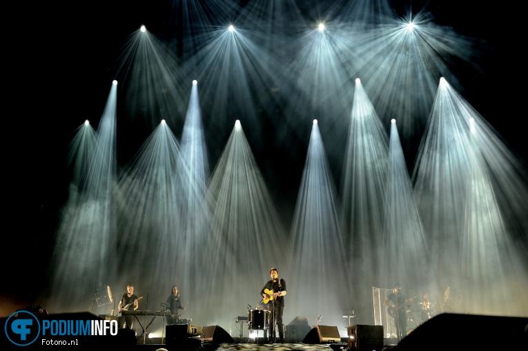 Foto Dotan op Dotan - 21/12 - Ziggo Dome