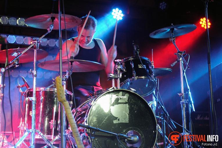 Avery Plains op Eurosonic Noorderslag 2016 - Woensdag foto