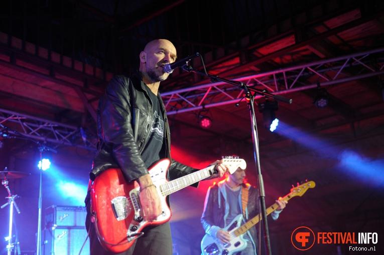 Foto Avery Plains op Eurosonic Noorderslag 2016 - Woensdag