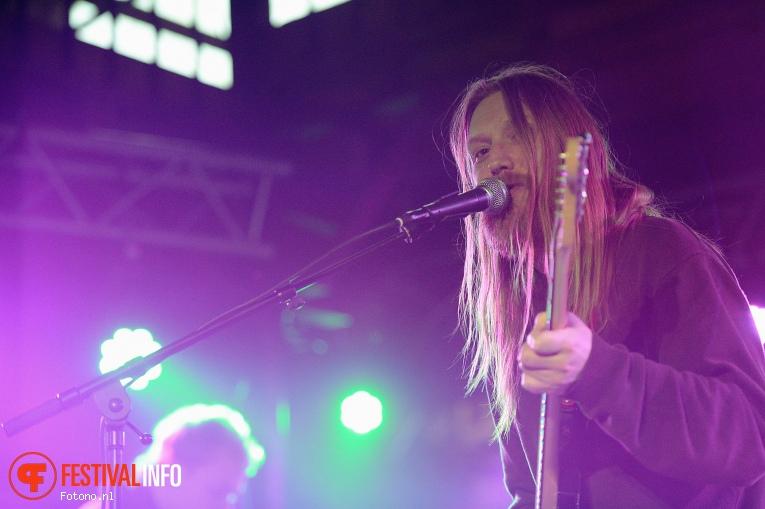 Santa Fé op Eurosonic Noorderslag 2016 - Woensdag foto