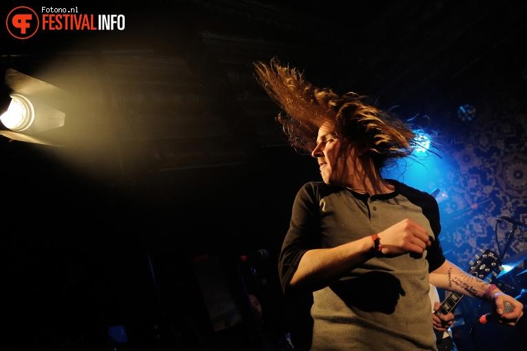 John Coffey op Eurosonic Noorderslag 2016 - Vrijdag foto