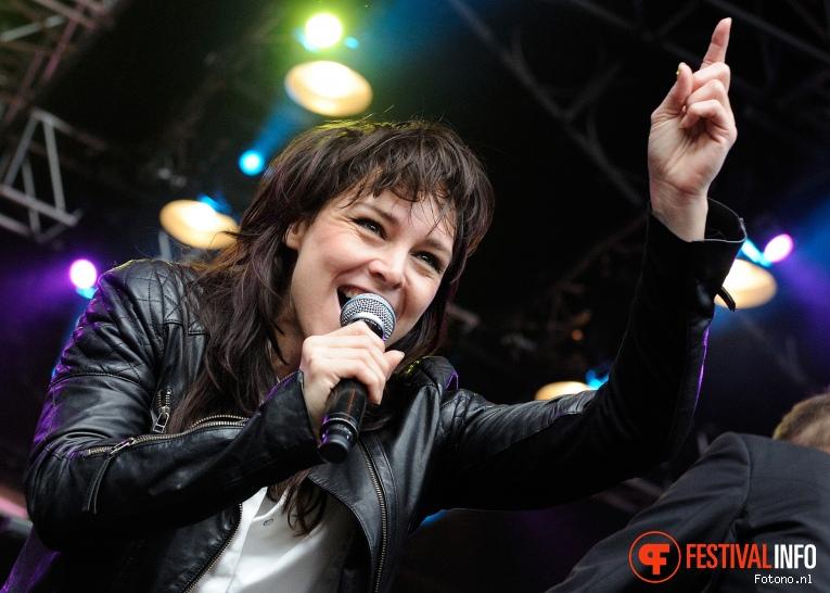 Eurosonic Noorderslag 2016 - Zaterdag foto