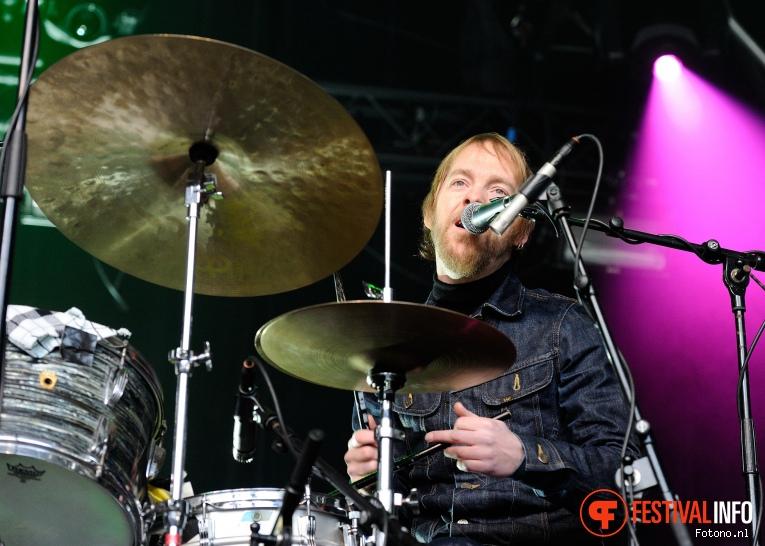 Bewilder op Eurosonic Noorderslag 2016 - Zaterdag foto