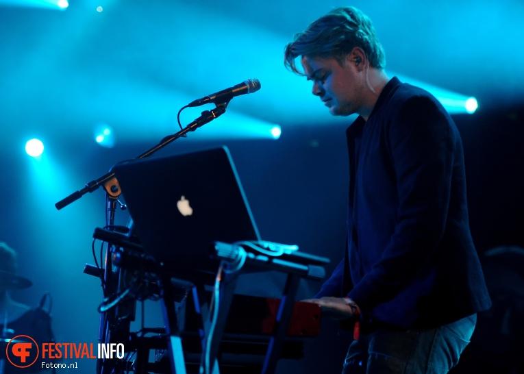 HAEVN op Eurosonic Noorderslag 2016 - Zaterdag foto