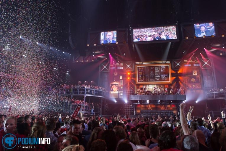Vrienden van Amstel LIVE! - 22/01 - Ahoy foto