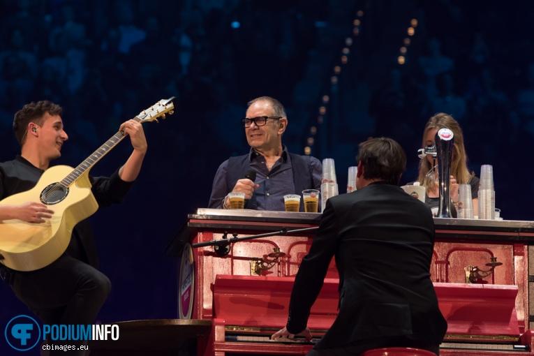 Foto Rob de Nijs op Vrienden van Amstel LIVE! - 22/01 - Ahoy
